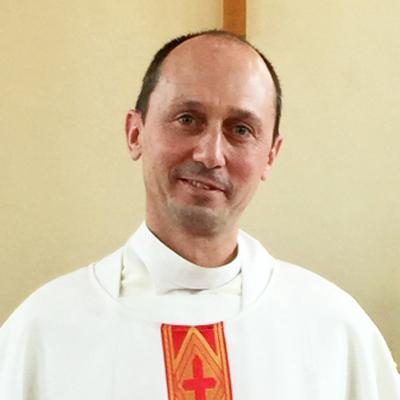 セコ・パウロ神父